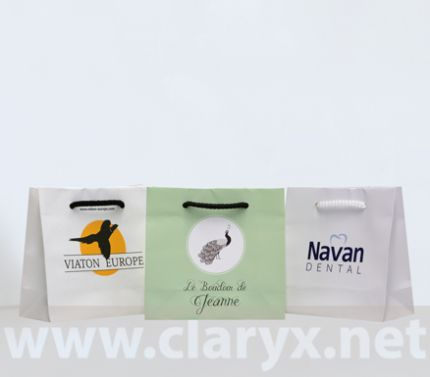 customized printed bags
